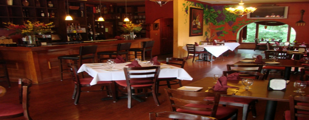 Casa Turano Restaurant/Parkside Pizzeria strives for perfection